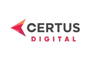 1.0 4 Col Certus Logo 295 x 200