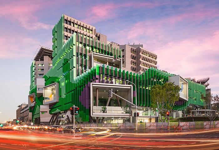 Queensland Children's Hospital