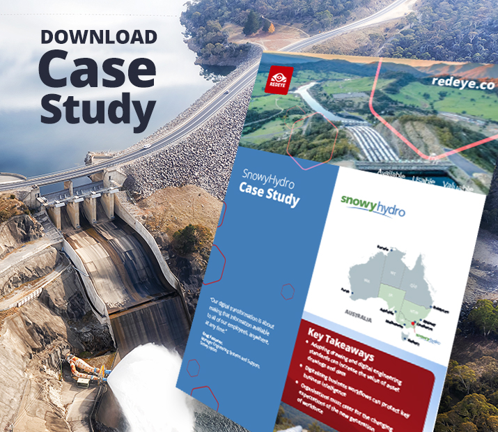 Landing Page Power NZ SnowyHydro Case Study Download
