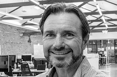 Wayne Gerard RedEye Co-Founder and CEO