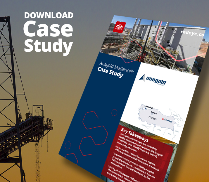 Landing Page Mining AnaGold 2 Case Study Download