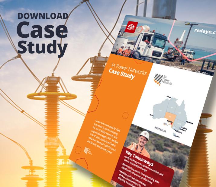 Landing Page Power NZ SAPN Case Study Download_